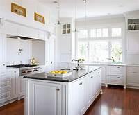 white kitchen designs White Country Kitchens Decoration Ideas - DIY Home Decor