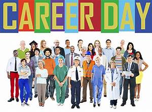Rice Lake High School Career Day