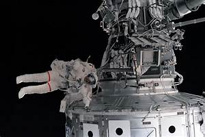 ISS Assembly Mission 2A.2a | NASA