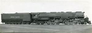 The Union Pacific's Challenger Locomotives…#3902, and 3937 ...