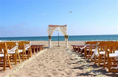 Verandas Beach House, Manhattan Beach, Wedding Ceremony