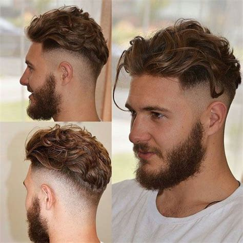 25 best european men s hairstyles 2019 guide best