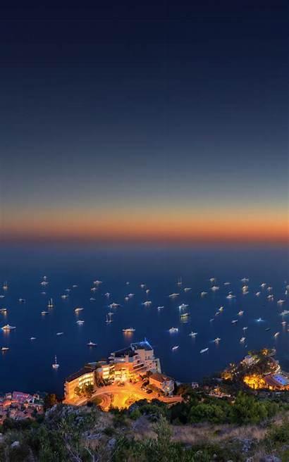 4k Wallpapers Desktop Monaco 2160 Backgrounds 1280