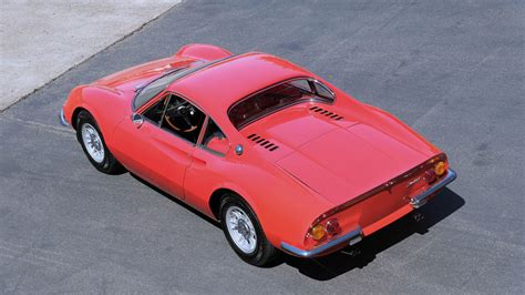 If you pleased tell me the performance figures of these historic cars : 1969 Ferrari Dino 206 GT for sale #84913 | MCG