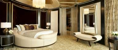 wood bed frame king inside the 39 s highest suspended hotel suite at the st