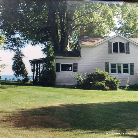 Cottage Rentals by Waterfront Cottage Rentals In Ontario Vacation Rentals