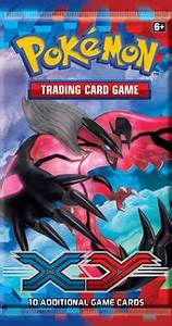 XY (TCG) - Bulbapedia, the community-driven Pokémon ...