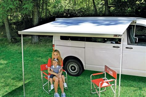 Rollout Awning For Volkswagen