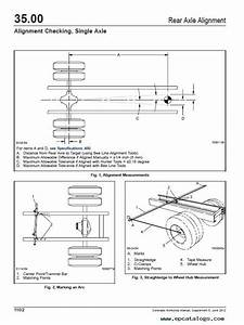 Freightliner Coronado Workshop Manual Pdf