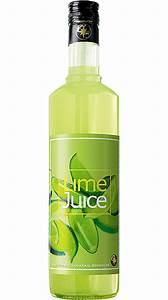 Mixer | Lime Juice Cordial