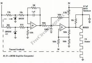Temperature Control  U2013 Page 3  U2013 Circuit Wiring Diagrams