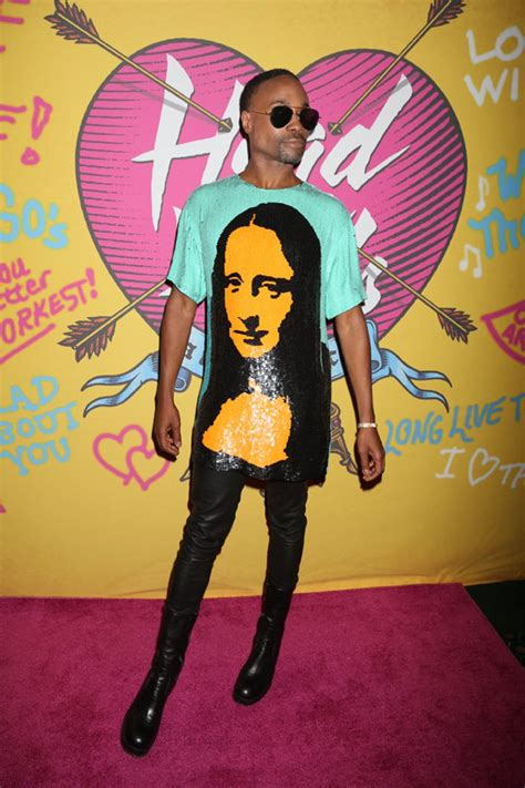 Pose Star Billy Porter Werqs The Broadway Opening