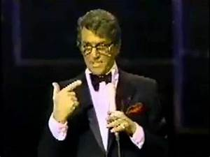 Dean Martin presents Frank Sinatra with Honorary High