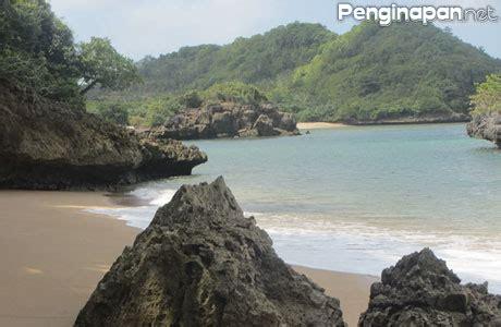 pantai mini malang penginapan net 2019