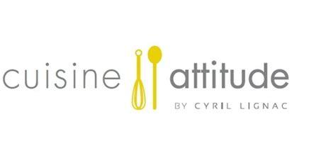 cuisine attitude l 39 atelier de cyril lignac cours de cuisine sharezamy