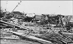 Tri-State Tornado Facts, History and Information