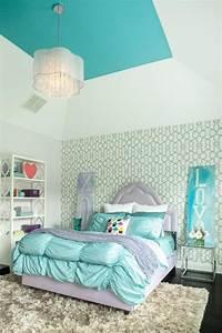 Teenager Zimmer Ideen Mädchen : 1001 ideen f r jugendzimmer m dchen einrichtung und deko chambre moderne schlafzimmer ~ Buech-reservation.com Haus und Dekorationen