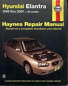 Wiring Diagram Hyundai Elantra 2002