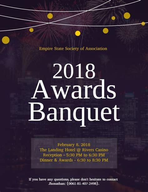 awards dinner invitation    images