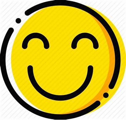 Emoji Happiness Face Cheeky Impassive Icon True