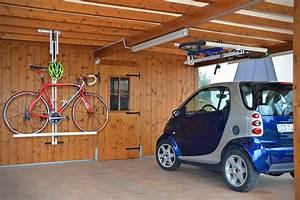 Flat Bike Lift : flat bike lift storage system hiconsumption ~ Sanjose-hotels-ca.com Haus und Dekorationen
