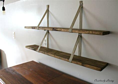 Wood Pallet Shelves Roselawnlutheran