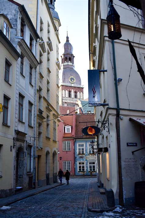 15 Things You Must See, Do and Eat in Riga, Latvia ...
