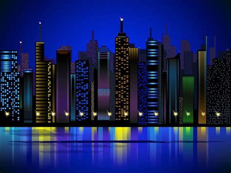 big city graphics vector art graphics freevectorcom