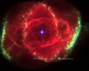 Planetary Nebulas | Mina's Celestial Blog