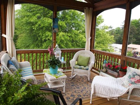 gorgeous patio furniture on a budget home decor ideas decorating screened porch on budget porch design with