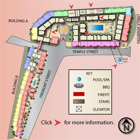 Da Vinci  Site Map