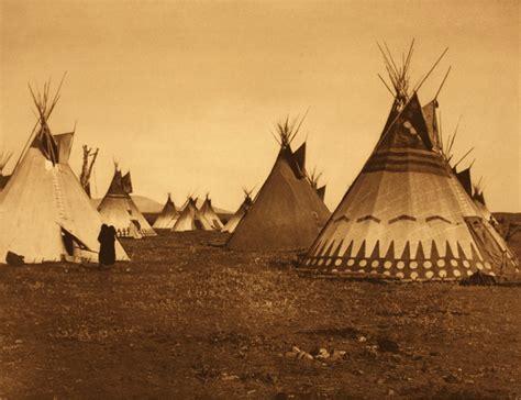 Donde Viven Los Indios?