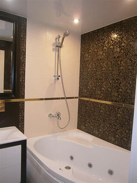 Ремонт ванной комнаты под ключ в Казани  стоимость работ