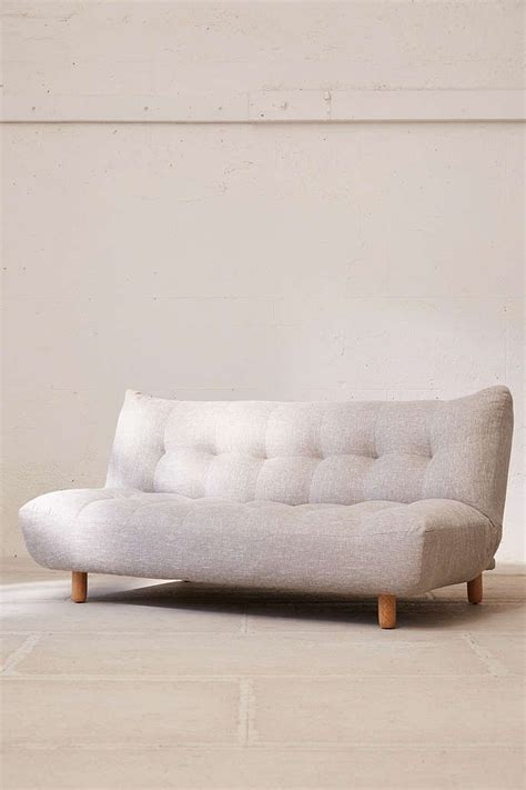 Armless Loveseat Sleeper by Armless Sleeper Sofa Axis Ii Brown Armless Sleeper Sofa
