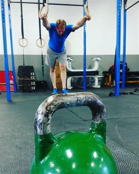 crossfit toronto gym