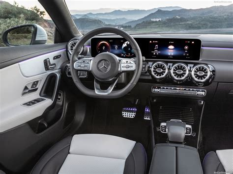 In its basic form, it provides all the refinement, comfort, performance and style of larger mercedes in a small, affordable package. Mercedes-Benz CLA Shooting Brake (2020) - picture 28 of 49