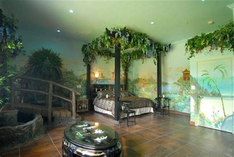 Bedroom In Garden by Great Garden Bedroom Decor How To Do A Garden Themed