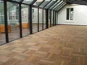 Terrasse En Caillebotis : caillebotis en bois pour toit terrasse ~ Premium-room.com Idées de Décoration