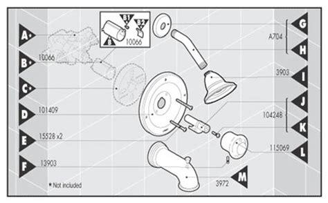 Moen Shower Faucet Diagram Repair Website Civicard