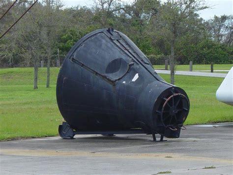 Boilerplate (spaceflight) - Wikipedia