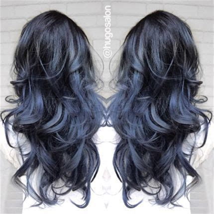 Unique Hair Colors For Skin by 25 Best Ideas About Unique Hair Color On