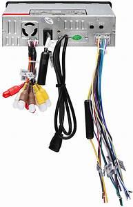 Bos Car Stereo Wiring Harnes Adapter