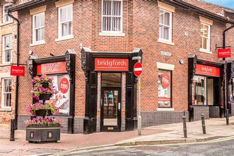 Bridgfords, Chorley - Residential Property Agents England