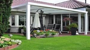 Garden, Ideas, Garden, Sun, Canopy, Ideas