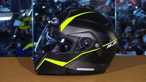 Hjc Ismax 2 Modular Motorcycle Helmet Review Youtube