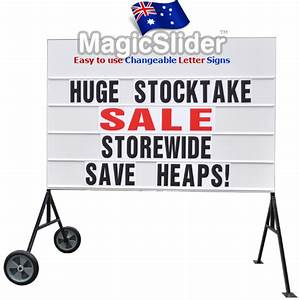 signs changeable signs metal slide sign manufacturers With changeable letter signs for sale