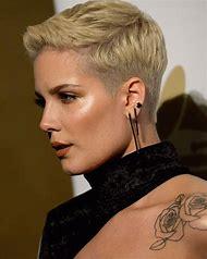 Haircut Short Hairstyles Pixie Cuts