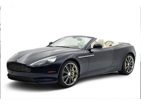 Aston Martin New Jersey Cars For Sale
