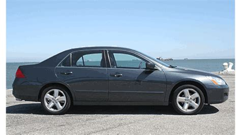 2006 Honda Accord Reviews by 2006 Honda Accord Ex V 6 Review 2006 Honda Accord Ex V 6
