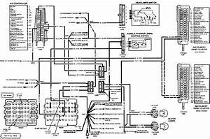 91 Chevy 1500 Wiring Diagram